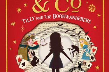 Tilly and the Bookwanderers