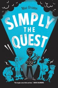 Simply the Quest