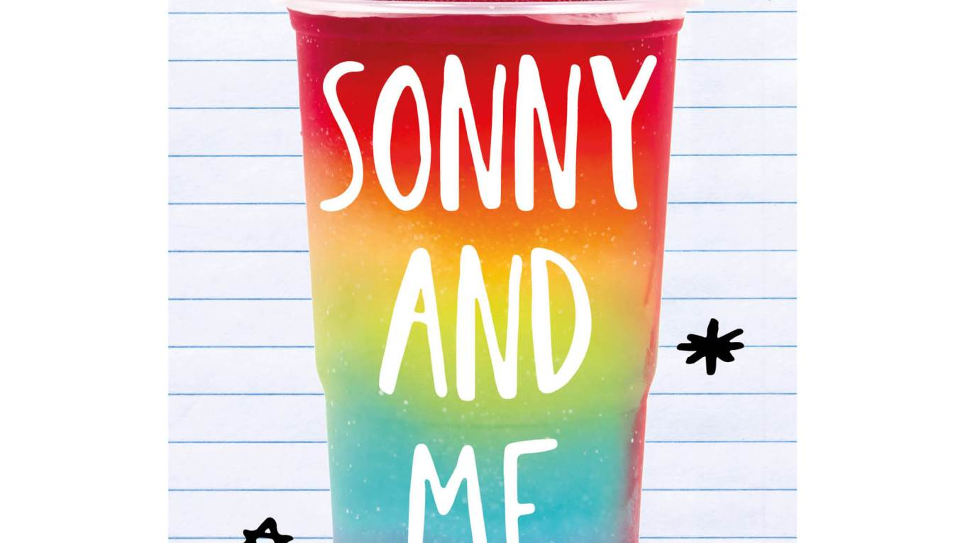 Sonny and Me book cover