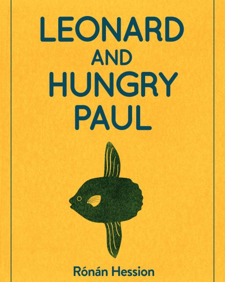 Leonard and Hungry Paul