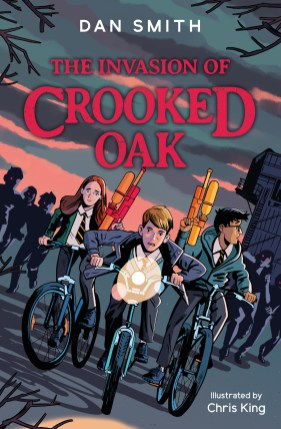 The Invasion of Crooked Oak