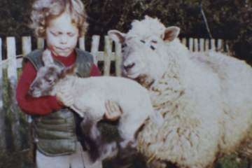 Beginners Guide to Lambing