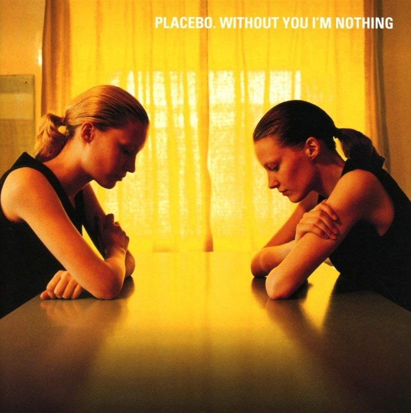 Risultati immagini per placebo without you i'm nothing