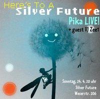 Pika live in Berlin