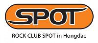 ROCK CLUB SPOT in Hongdae