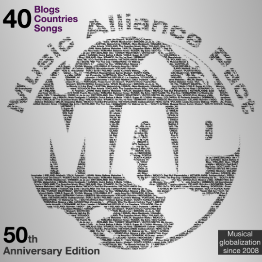 Music Alliance Pact : November 2012