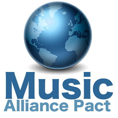 Music Alliance Pact: November 2013
