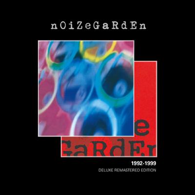 Deluxe Release of Remastered Noizegarden Albums