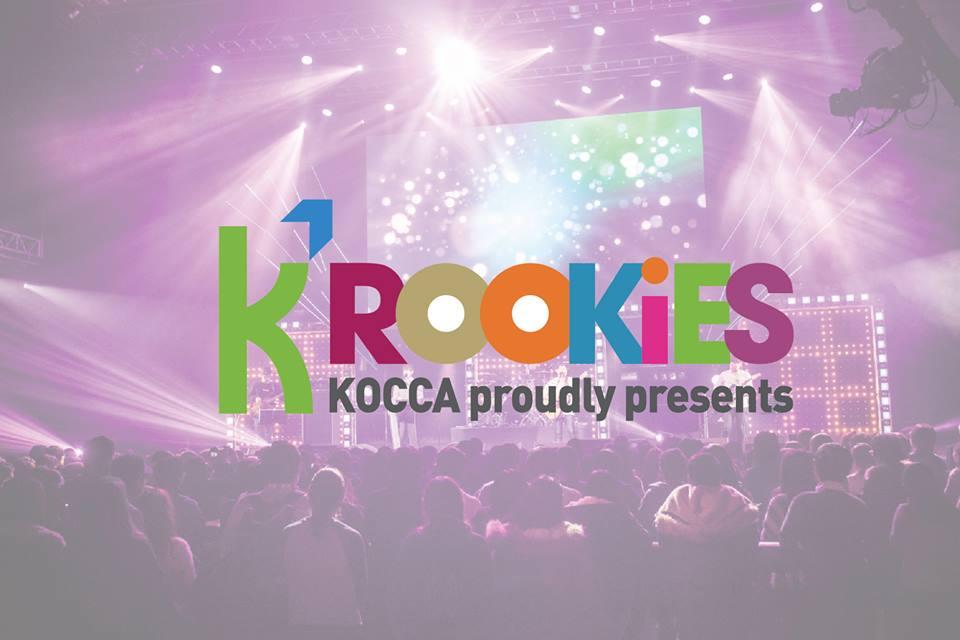 2015 K-Rookies