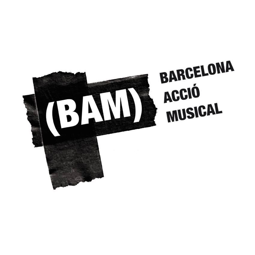 Jambinai @ BAM, Barcelona, Spain