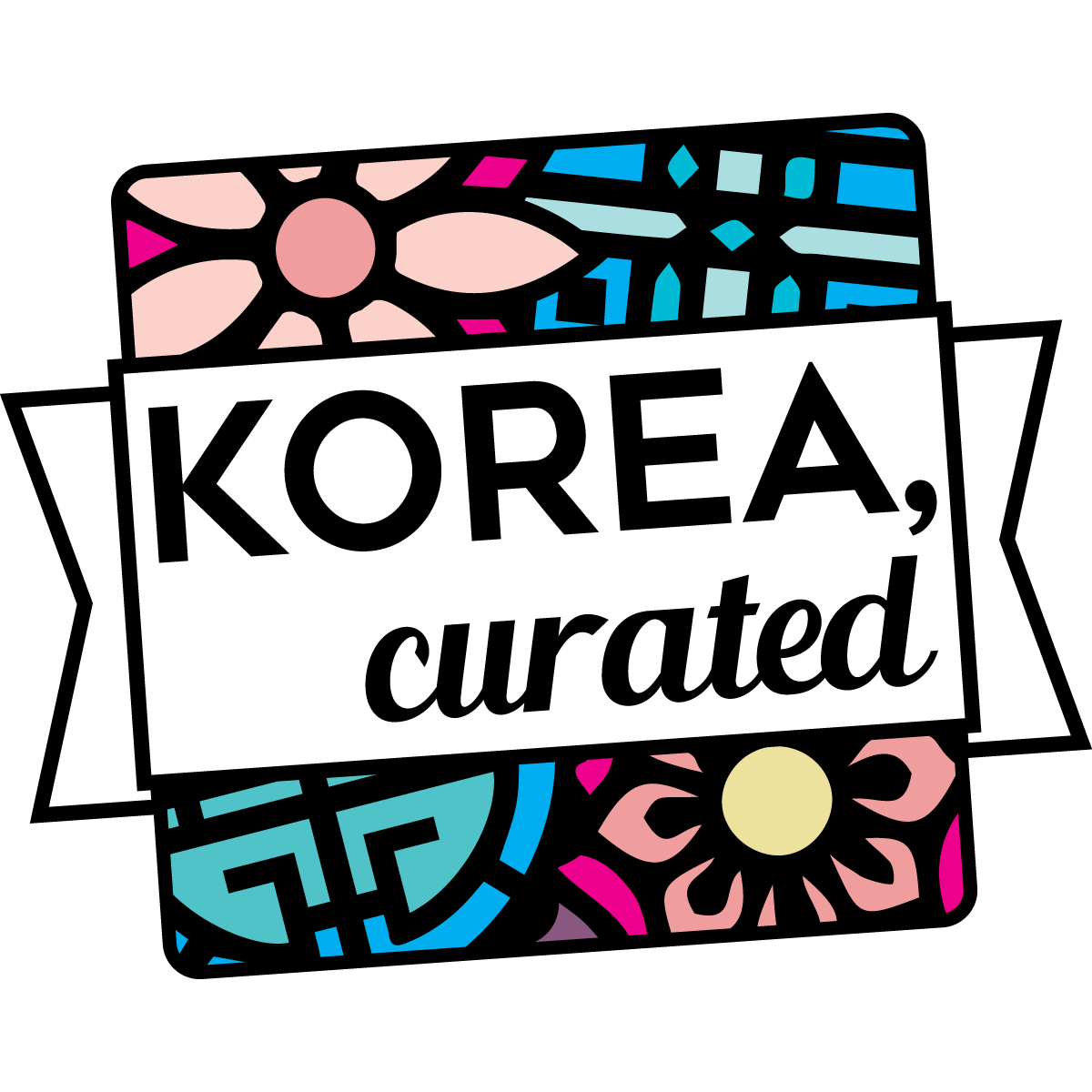 Korea Curated Giveaway