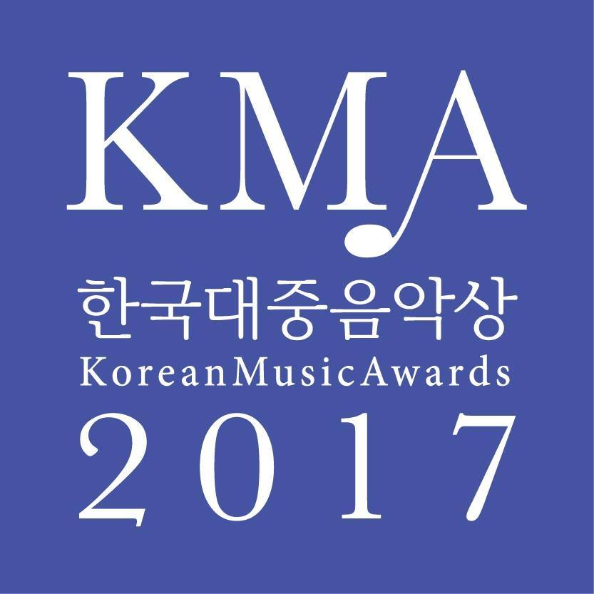 KMA2017: Nominees for 14th Korean Music Awards