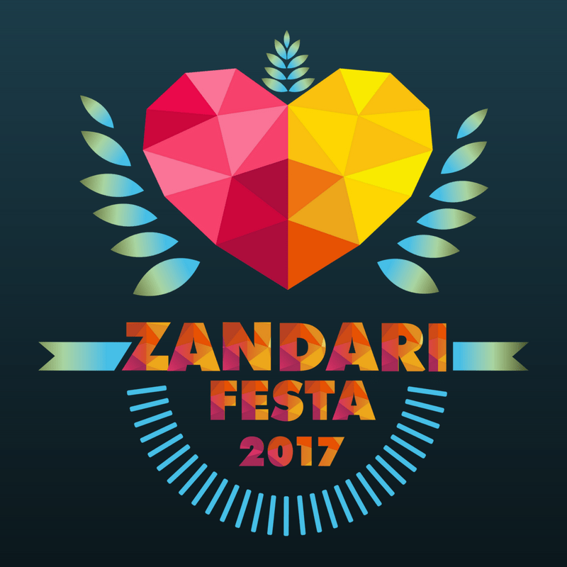 5 More Acts to See at Zandari Festa