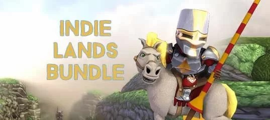 IndieGala Indie Lands Bundle