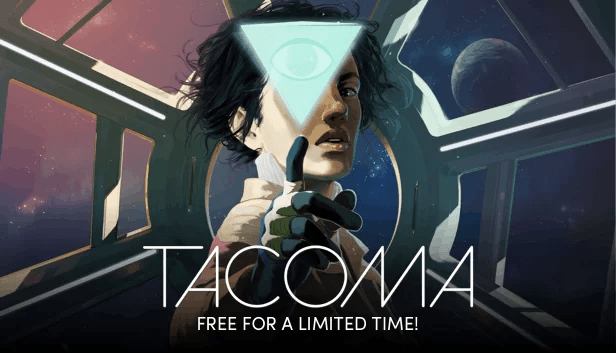 Get Tacoma for FREE on Humble Bundle