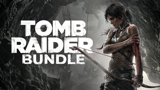 Fanatical Tomb Raider Bundle