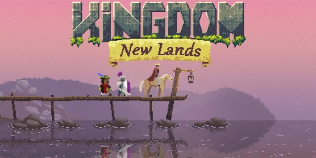 Kingdom: New Lands is free at Epic Games Store