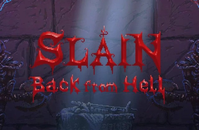 Get Slain: Back From Hell for FREE 2