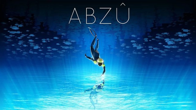 ABZU is Free on Epic Games Store