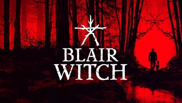 Blair Witch is Free on Epic Games Store
