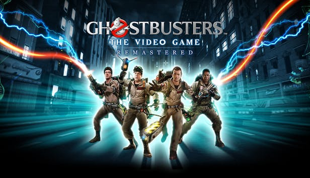 Ghostbusters: The Video Game Remastered is Free on Epic Games Store