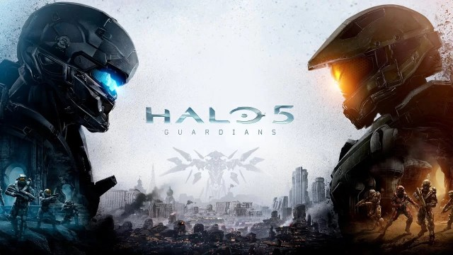 Get Halo 5: Guardians for free on Xbox One Digital Download