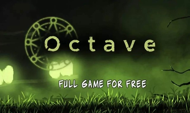 Free Game: IndieGala is giving away Octave