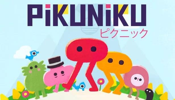 Pikuniku is Free on Epic Games Store