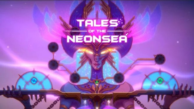 Free Game on Epic Games Store: Tales of the Neon Sea