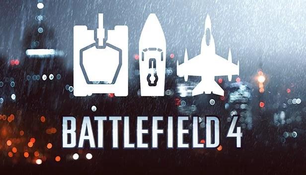 Grab Battlefield 4 Vehicle Shortcut Bundle DLC for free