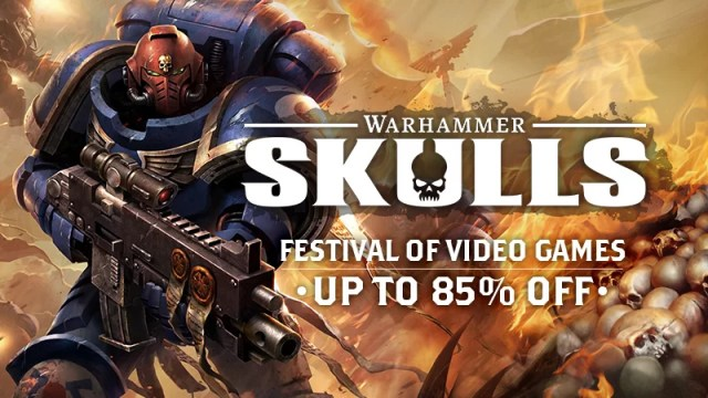 Warhammer Underworlds: Online is free on Steam until Jun 10 + more freebies 2