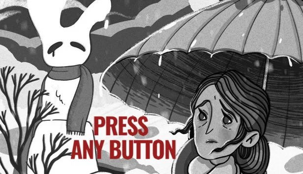 Press Any Button is free on Steam for a limited time