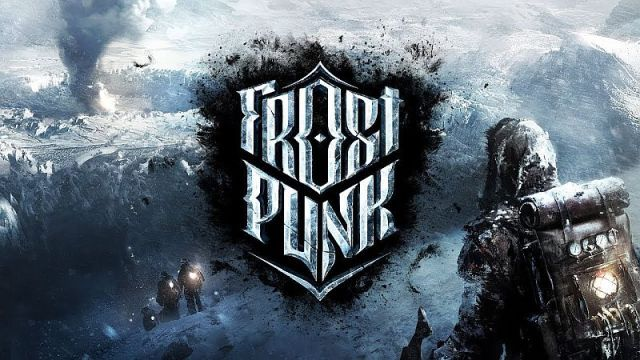 Frostpunk is FREE on Epic Games Store 2
