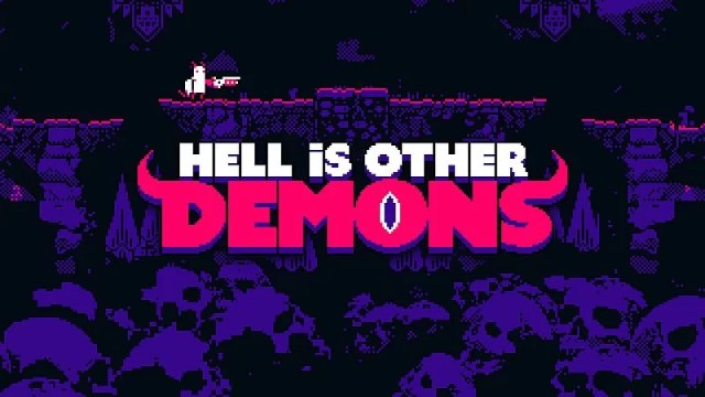 Free Game on Epic Games Store: Hell Is Other Demons