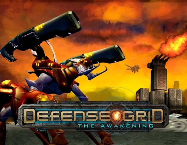 Free Game on Epic Games Store: Defense Grid The Awakening 2