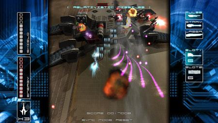 Razor2: Hidden Skies Screenshot 1