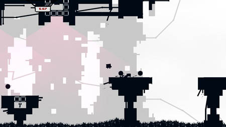 Super Meat Boy - Screenshot 3