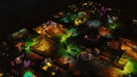 Dungeons Screenshot 1