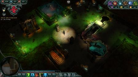 Dungeons Screenshot 2