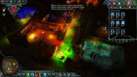 Dungeons Screenshot 3