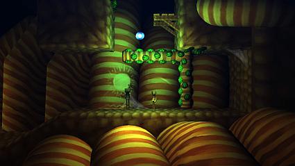 OIO the game screenshot 2