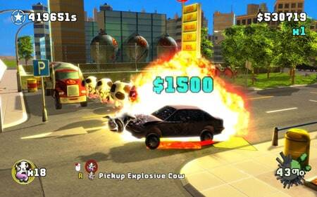 Demolition Inc Screenshot 2