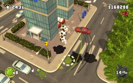 Demolition Inc Screenshot 3