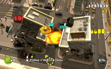 Demolition Inc Screenshot 5