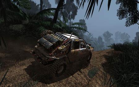 Off-Road Drive Screenshot 2