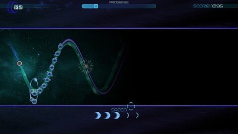 waveform game - screenshot 3