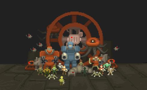 Teleglitch_Monsters