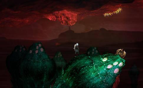 Waking Mars 1