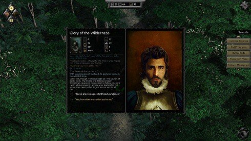 Expeditions Conquistador screenshot 1
