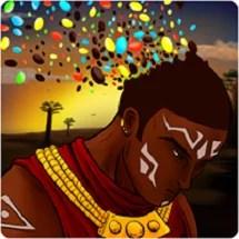 Kissoro Tribal Game